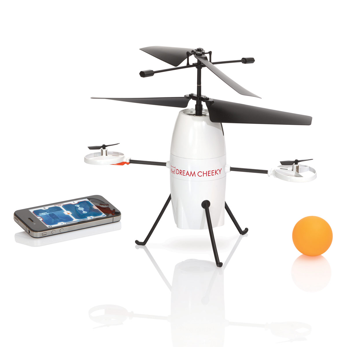 istrike shuttle hubschrauber bluetooth helikopter drone f r ios iphone ipad ipod. Black Bedroom Furniture Sets. Home Design Ideas