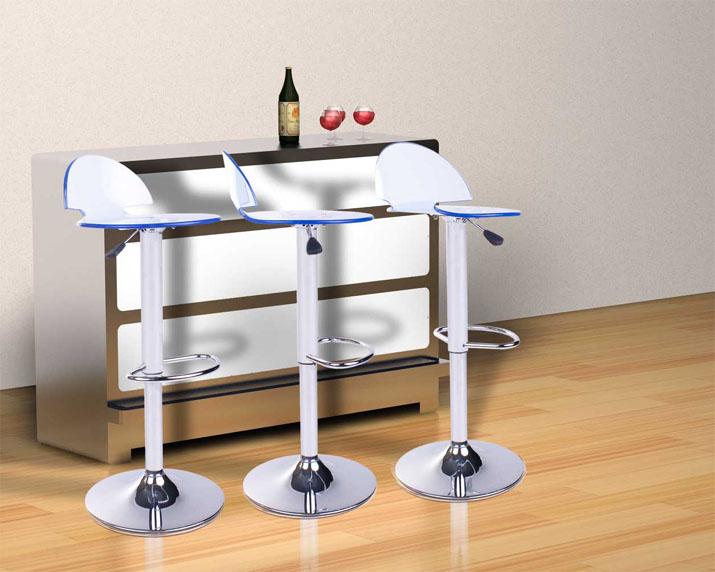 acryl popart designer barhocker barstuhl transparent kunststoff gelb orange blau ebay. Black Bedroom Furniture Sets. Home Design Ideas