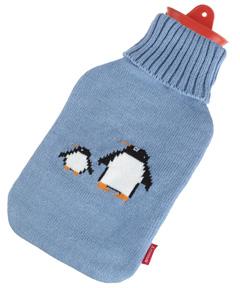 Snoozy Wärmflasche Pinguin