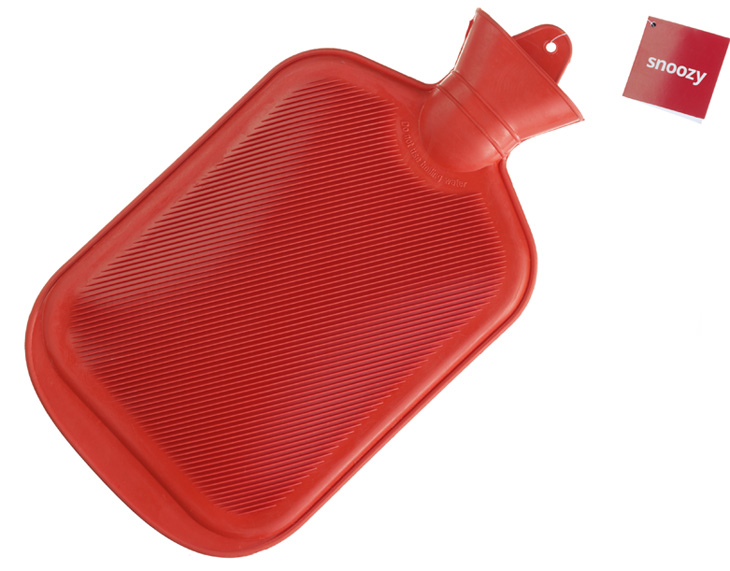 Snoozy Wärmflasche