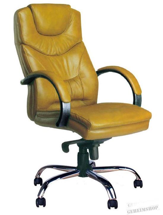 b rostuhl leder drehstuhl zeitgeist design klassiker designer b ro chefsessel ebay. Black Bedroom Furniture Sets. Home Design Ideas