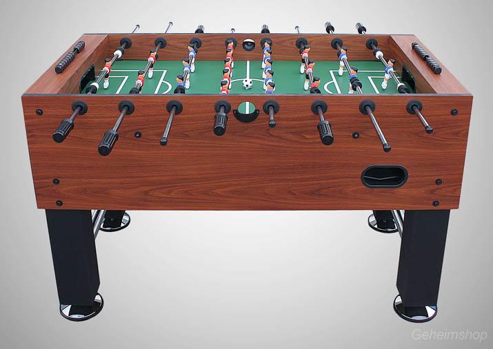 turnier kickertisch tischkicker fu ball tisch kicker. Black Bedroom Furniture Sets. Home Design Ideas