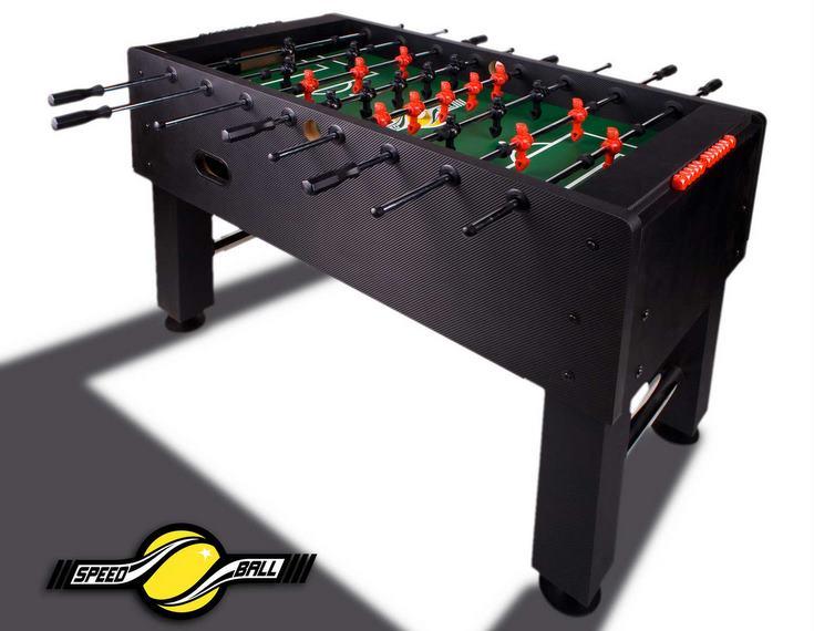 Speedball Kickertisch
