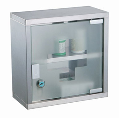 edelstahl loft arzneischrank medizinschrank badschrank ebay. Black Bedroom Furniture Sets. Home Design Ideas