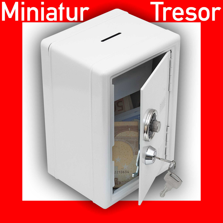 mini tresor safe spardose sparb chse zahlenschloss sparschwein geldkassette ebay. Black Bedroom Furniture Sets. Home Design Ideas