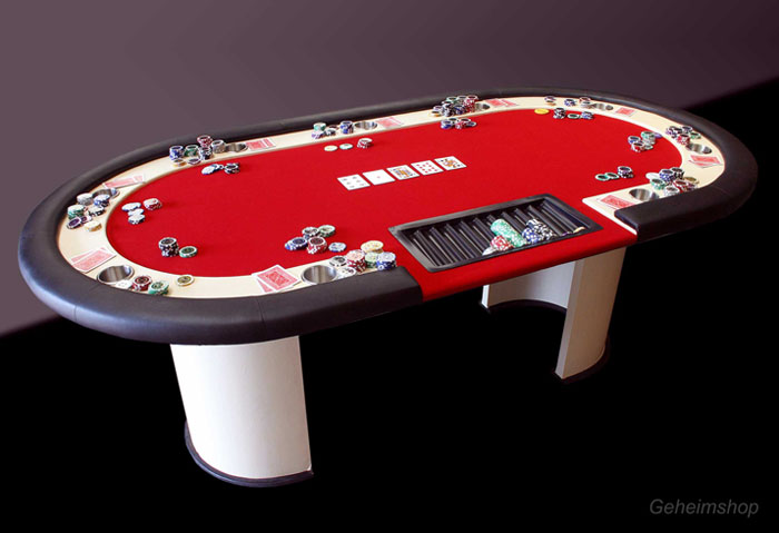 pokertisch