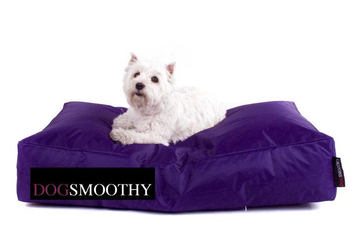 smoothy dogbed hundekorb dogsmoothy classic hundekissen hundebett farbe w hlbar ebay. Black Bedroom Furniture Sets. Home Design Ideas