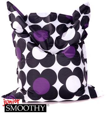 smoothy junior xxl sitzsack outdoor sessel kinderm bel ebay. Black Bedroom Furniture Sets. Home Design Ideas