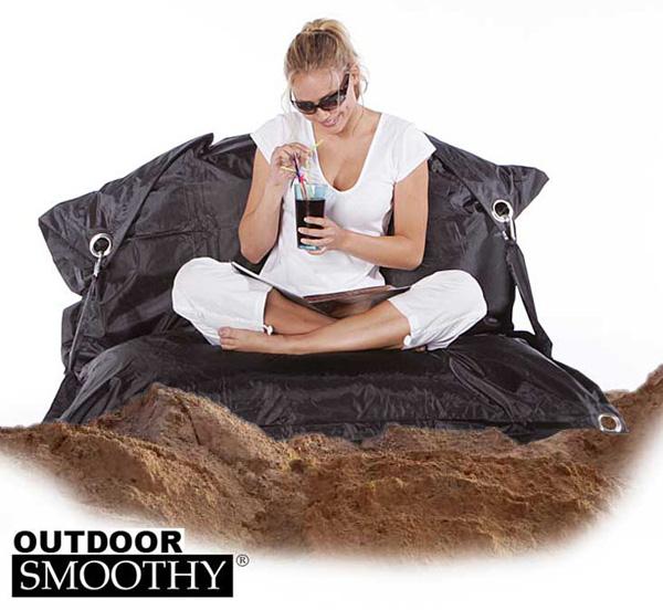 smoothy outdoor supreme sonnenliege sonneninsel outdoor. Black Bedroom Furniture Sets. Home Design Ideas