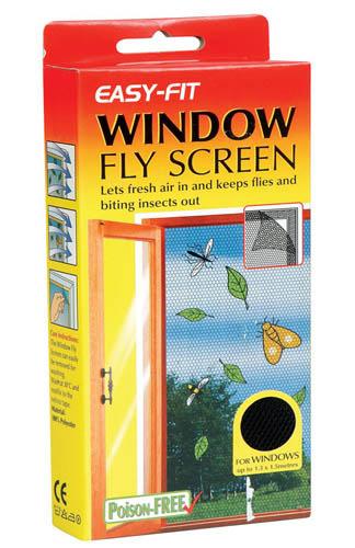 insektenschutzfenster fliegengitter mit klettverschluss ebay. Black Bedroom Furniture Sets. Home Design Ideas