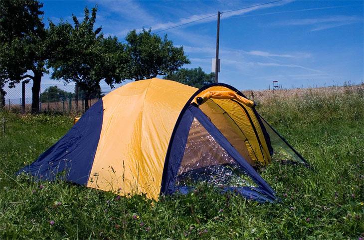 2 3 4 personen outdoor campingzelt iglu zelt igluzelt f r trekking und outdoor ebay. Black Bedroom Furniture Sets. Home Design Ideas