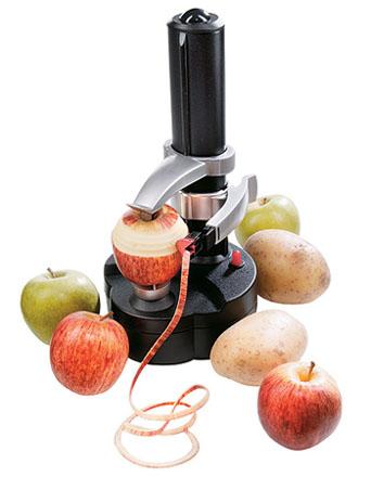 elektrischer Kartoffelschäler