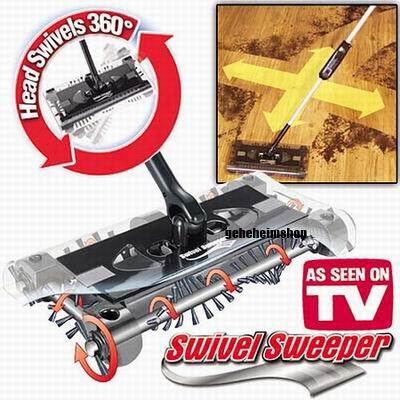 Original-Swivel-Cordless-Sweeper-Akkusauger-Akku-Staubsauger