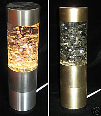 Usb mini lavalampe dekorative lampe eames panton zeit ebay for Eames lampe