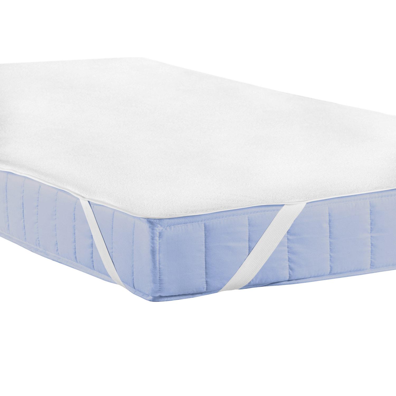 wasserfeste matratzenauflage betteinlage matratzenschoner matratzenschutz ebay. Black Bedroom Furniture Sets. Home Design Ideas