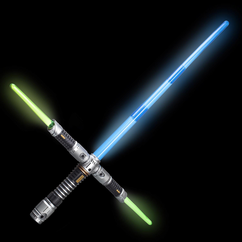 master xxl lichtschwert baukasten set gro es laserschwert schwert f r jedi fans ebay. Black Bedroom Furniture Sets. Home Design Ideas