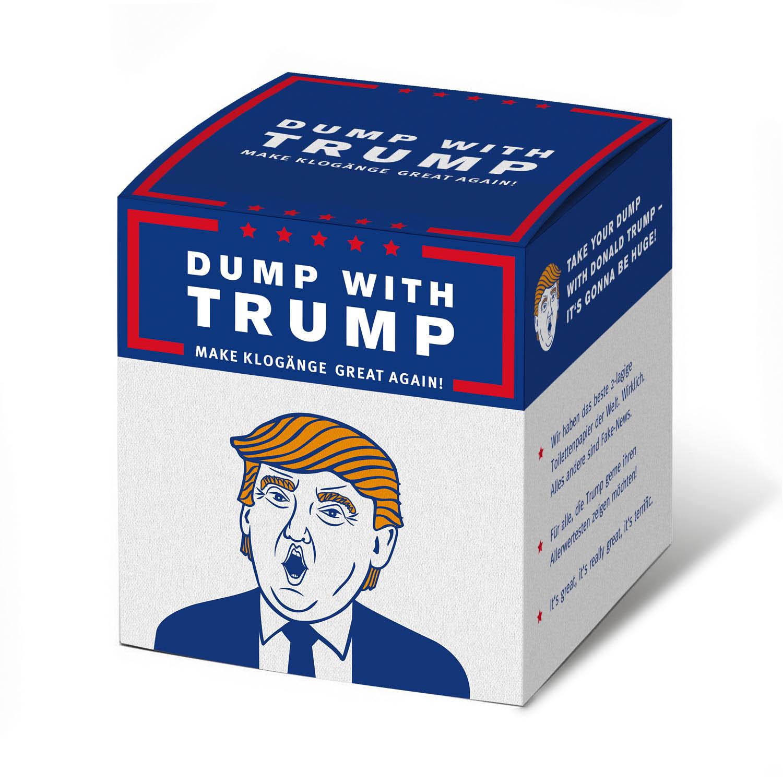 Trump Klopapier