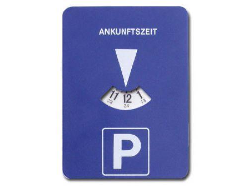 Automatische Parkscheibe