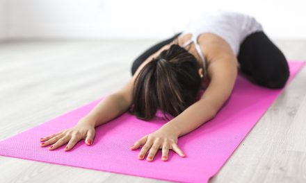 Komm in Bewegung  – mit dem Geheimshop Fitness und Wellness erleben!