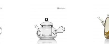 Welche Kanne für welchen Tee?