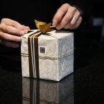 Geschenke: Stilvoll und praktisch schenken