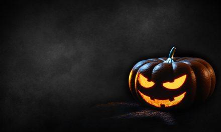 Halloween 2016 – gute Maske, gute Party!