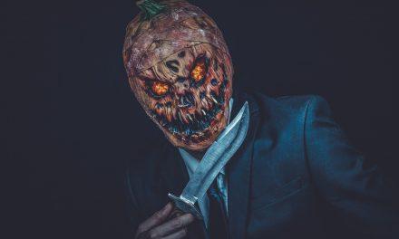 Halloween 2017 – Gadgets zum Gruseln!