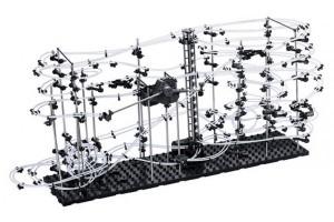 SpaceRail Kugelbahn