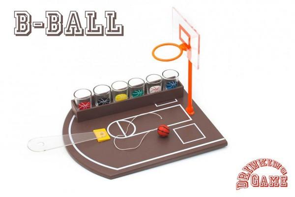 Basketball Trinkspiel