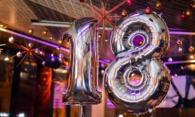 Heliumballons in Nürnberg als Dekoration für Ihre Feier