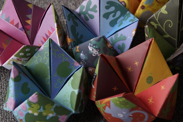 origami_Verpackung