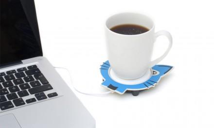 Praktische Gadgets für den Schreibtisch