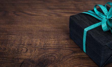 Weihnachtsgeschenke: 10 gute Gründe, sie jetzt schon zu besorgen