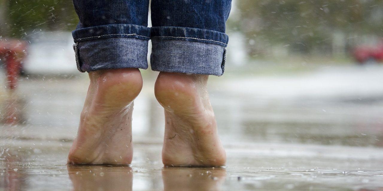 Die besten Ideen und Gadgets bei Regen im Sommer