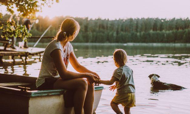 Muttertag: Die schönsten Geschenke