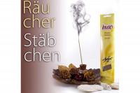 Vanille Aroma Räucherstäbchen » günstig online kaufen!