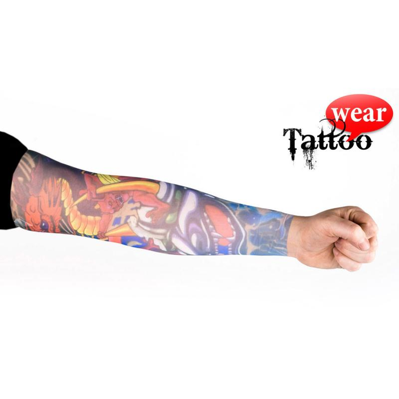 Skin Sleeves Tattooärmel