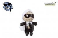 Voodoo Puppe - Voodoopuppe zum Sammeln - Creative Genious