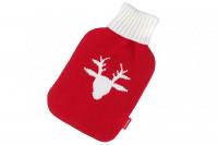 Wärmflaschenbezug Rentier Weihnachten » Shop » günstig kaufen!