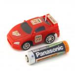 Ferngesteuertes Minicar - RC Microcar 1:64 - Geheimshop.de