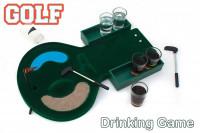 Saufspiel - Trinkspiel Golf für Erwachsene - Geheimshop.de
