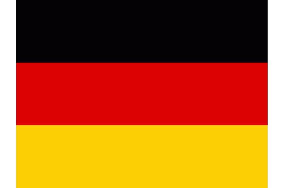 deutschland fahne xxl 150x90cm shop 24h g nstig kaufen. Black Bedroom Furniture Sets. Home Design Ideas