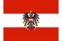 Österreich Fahne XXL 150x90cm » Shop » 24h » günstig kaufen!