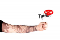 Tattoo Ärmel Tattoo Skin Sleeves25 Mystery Theme