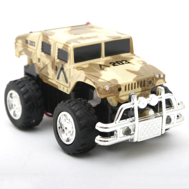 RC Mini Hummer