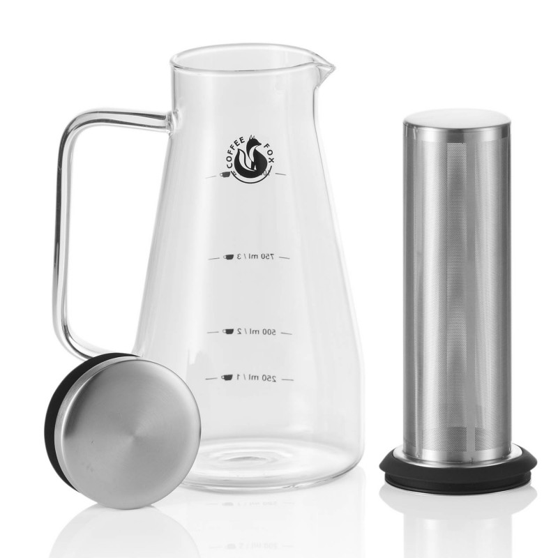 Kaffeezubereit Cold Brew Maker