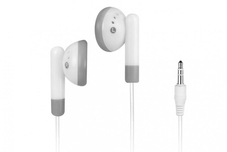 Weiße Sterep Kopfhörer weiß » 24h Versand » günstig kaufen!