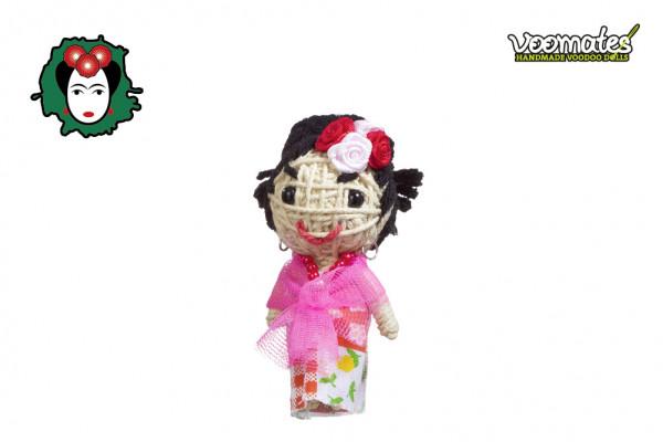Voodoo Puppe Frida Voomates Doll