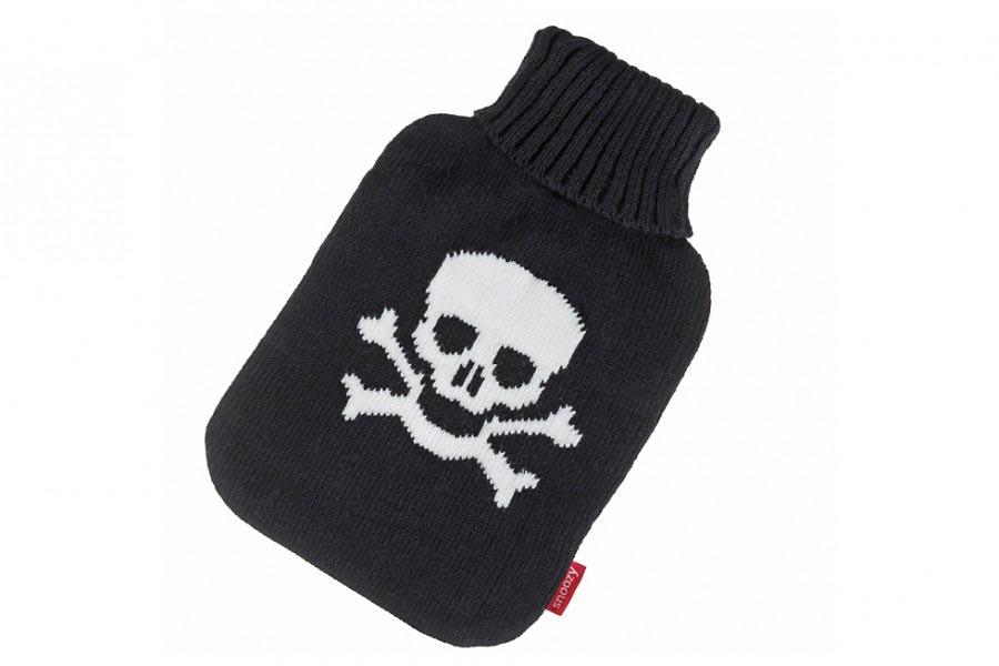 Wärmflaschenbezug Piraten Totenkopf » Shop » günstig kaufen!