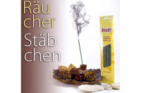 Räucherstäbchen Aroma Patchouli » günstig online kaufen!